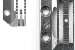 Двигатели ткани