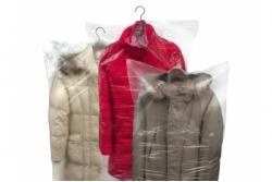 Пакеты-чехлы для одежды