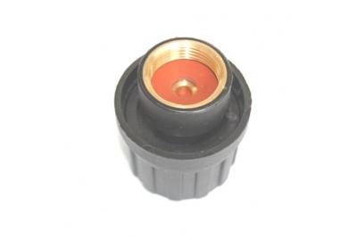 Пробка-клапан 3/4' (с пружиной)