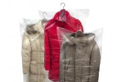 Пакет-чехол для одежды 1,2м (50 шт.)