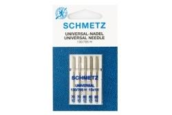 130/705 H Schmetz иглы универсальные (набор 5 шт.)
