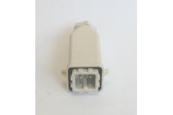 Электровилка утюга (4 контакта)